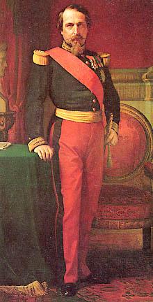 Photo Napoleon III